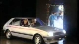 Australian Ad Mitsubishi Colt - 1984