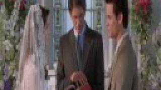 A walk to remember - Wedding