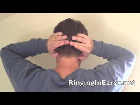 if you have tinnitus this simple technique might provide some