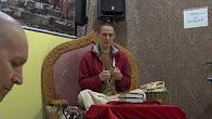 Шримад Бхагаватам 1.2.15 - Ачьюта прабху