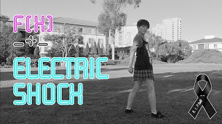 [Tribute to Sulli] f(x) 에프엑스 'Electric Shock' Dance Cover [K…