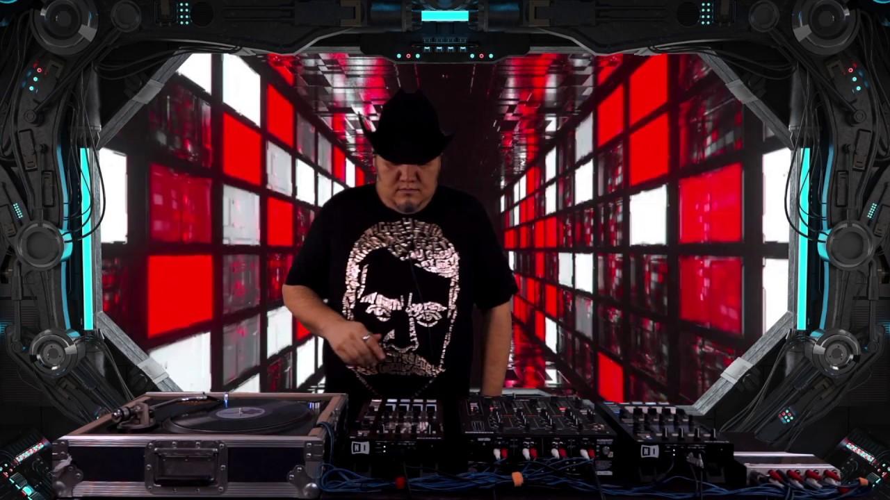 Jose Spinnin Cortes - EXA Restart Festival (DJ Set)