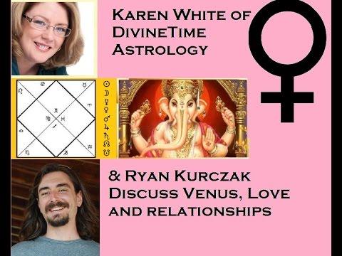 Venus & Satisfying Love Relationships in Vedic Astrology