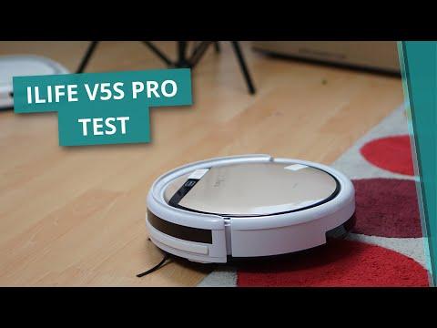ilife-v5s-pro-im-langzeit-test-|-was-taugt-der-günstige-roboter?