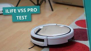 iLife V5s Pro im Langzeit-Test   Was taugt der günstige Roboter?