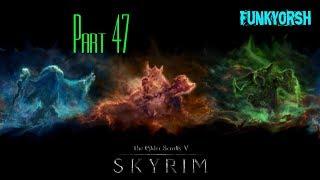 Часть 47: The Elder Scrolls V: Skyrim. Драконий предел - тюрьма?!