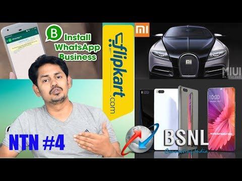Nanis Tech News# 4,  in Telugu, Tech-Logic