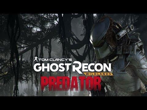 Ghost Recon Wildlands: Operation Jungle Moves: The Predator Hunt Livestream