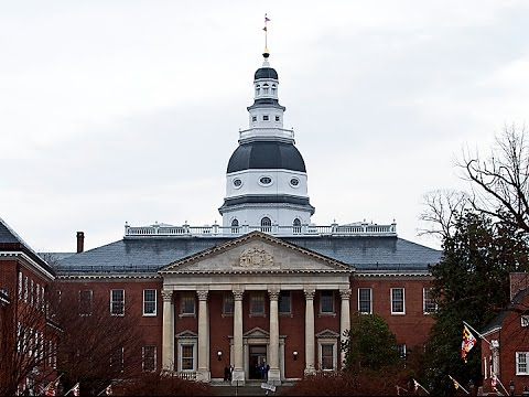 Maryland State of the State - February 1st, 2017