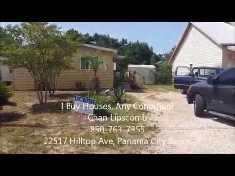 For Sale by Owner, Panama City Beach House