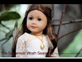 The Sorceress' Wrath Trailer - NEW American Girl Doll Series