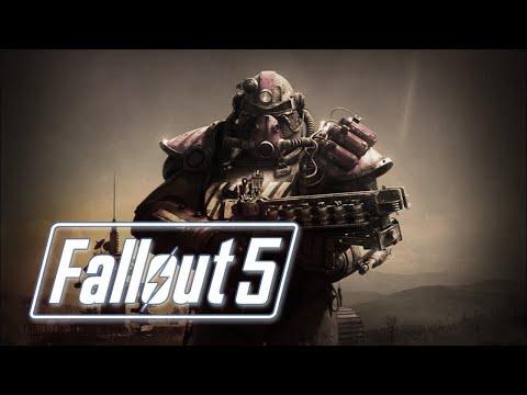 Fallout 5 Official  Secret Trailer 2019 FULL HD (PEGI)