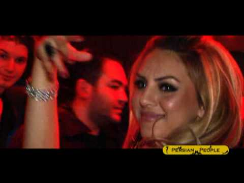 PERSIAN MODELS -  PERSIAN PEOPLE -DJ BARDIA & DJ POUYA - 28/11/2010 in PARIS