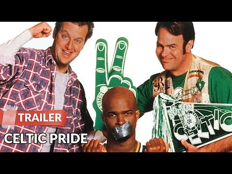 Celtic Pride 1996 Trailer | Daniel Stern | Dan Aykroyd | Damon Wayans