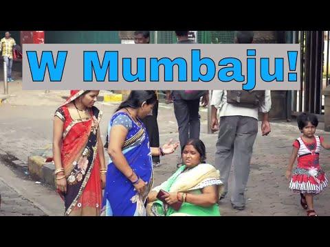 Mumbaj czy Bombaj? 🇮🇳  | Brama Indii | Dhobi Gate: Pralnia | Meczet | Chowpatty | Indie vlog