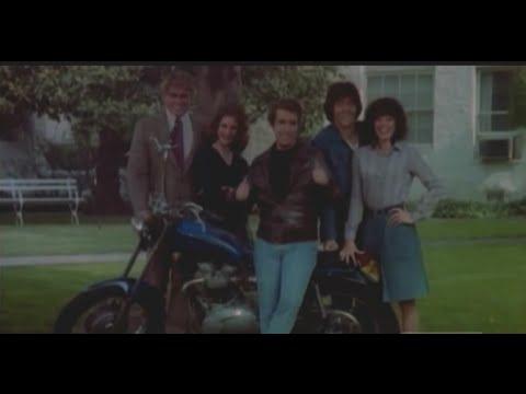 Happy Days Intro (Widescreen)