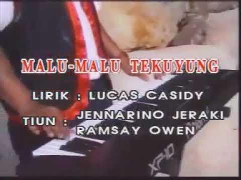 LUCAS CASiDY - MALU MALU TEKUYUNG