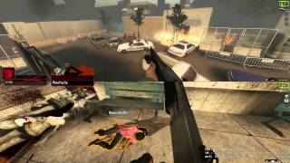 Left 4 Dead 2 - Welcome To Hell  Part 1 (Lets Play) L4D2 - HD 1080