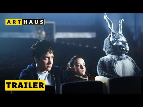 DONNIE DARKO   4K-Trailer Deutsch   Ab 23.9. neu auf DVD, Blu-ray, 4K UHD und Digital