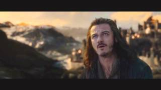 The Hobbit 3 Trailer - Edge of Night in 4 Languages (English, German, French, Spanish)