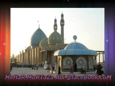 ALi Nu YaaD karo nusrat fathe ali khan