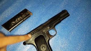 30 BORE PISTOl - 5 TIPS FOR CHECKING THE QUALITY