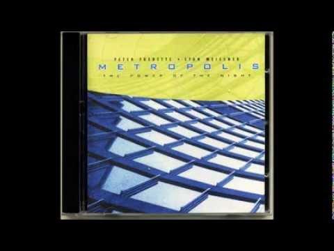 Metropolis - The Power Of The Night (Full Album)