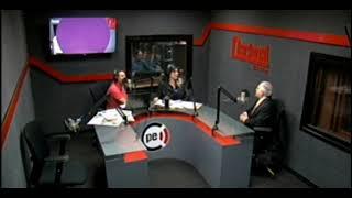 Entrevista al Dr. Villagra en Radio Nacional  en el programa Quehacer Nacional