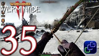 Warhammer Vermintide 2 PC Walkthrough - Part 35 - The Skittergate All Tomes/Grimoire