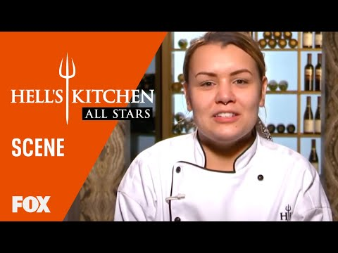 The Winner Is Revealed | Season 17 Ep. 16 | HELL'S KITCHEN: ALL STARS
