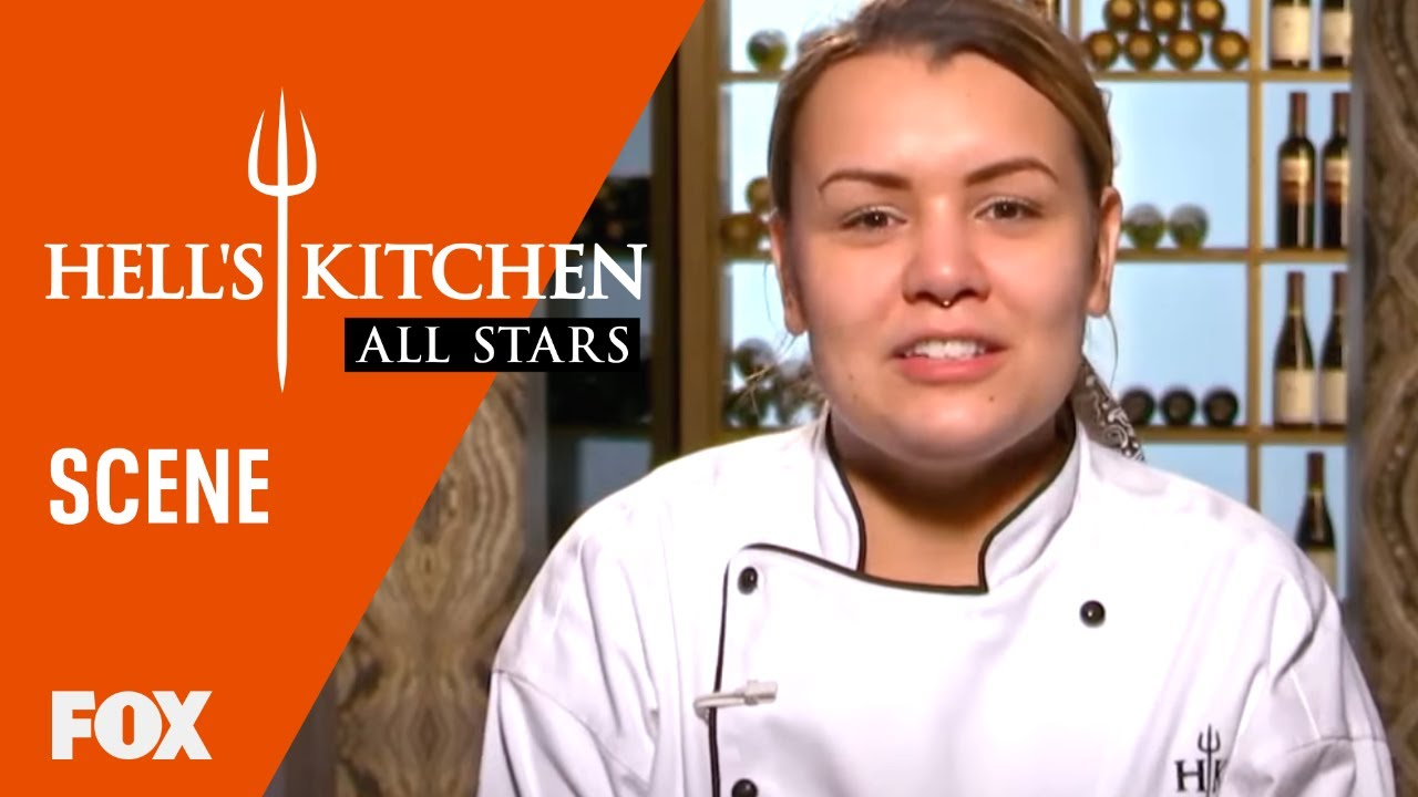 The Winner Is Revealed Season 17 Ep 16 Hell S Kitchen All Stars
