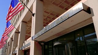 FBI lawyer Lisa Page and James Baker resign