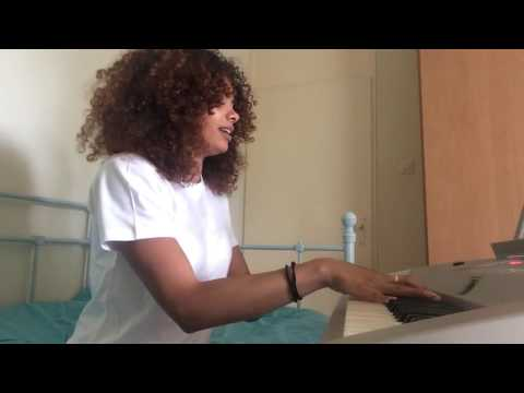 Beyonce - Die with you (Valerie T Cover)