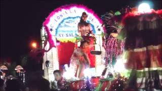 Carnaval de San Miguel El Salvador 2013