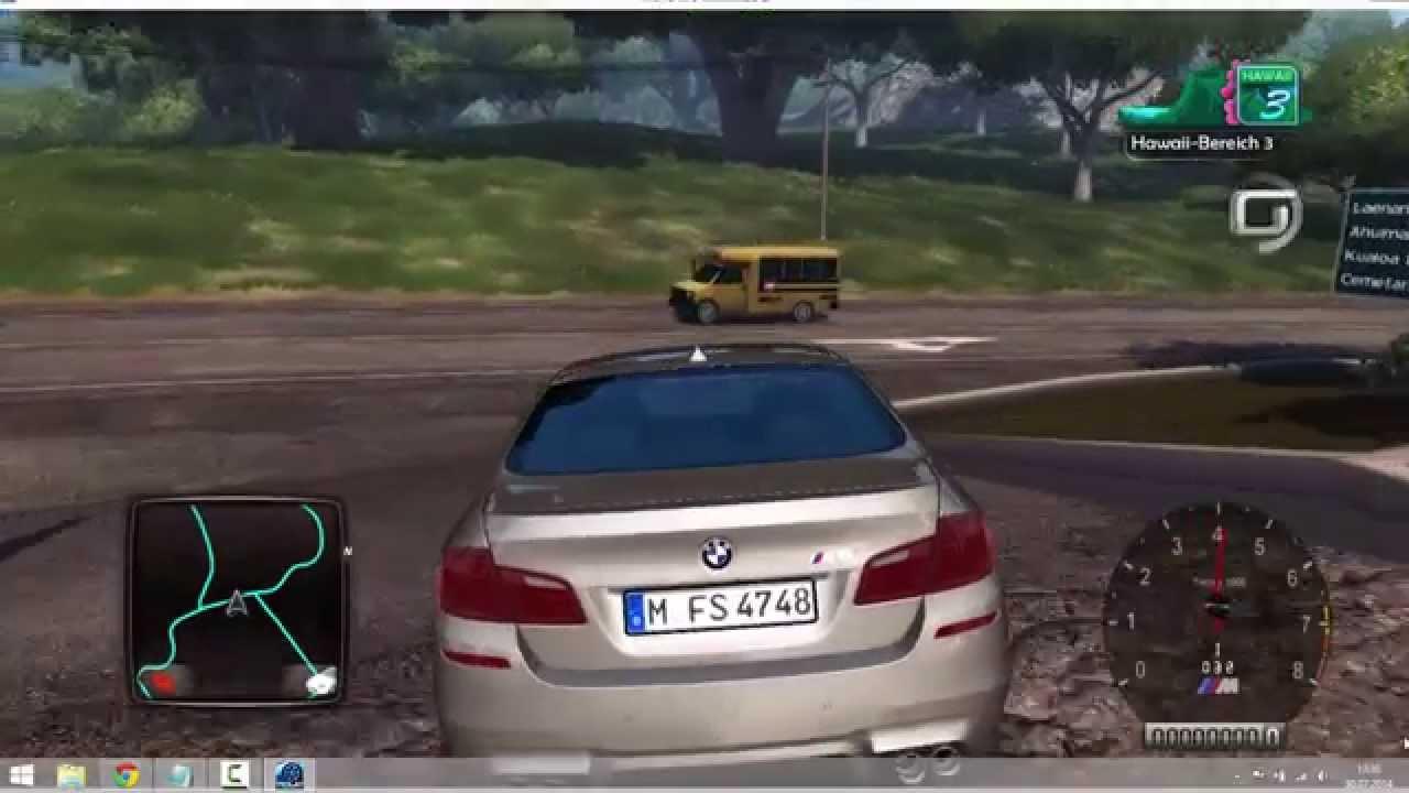 Test Drive At Car Max