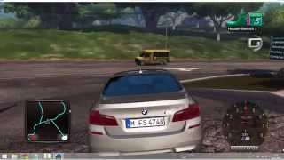 Test Drive Unlimited 2 - How To Install a Car mod