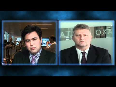Video: Weekly Asia Focus: Floods and slowdown of job growth in Australia