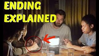 It Comes At Night Movie Ending Explained