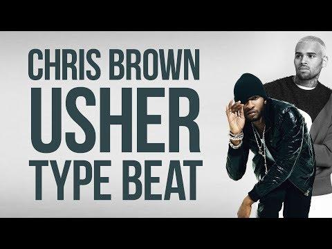 (FREE) Usher x Chris Brown Type Beat | Lyric RnB Instrumental