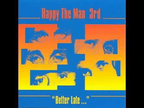 Happy the Man - Footwork