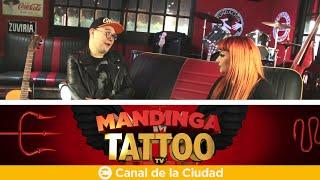 Entrevista aLeo García,Yeyo Molina, Fabrizio y Tin Machado y más en Mandinga Tattoo YouTube Videos