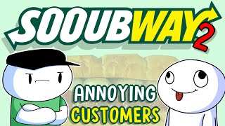 Download Annoying Customers Mp3 and Videos