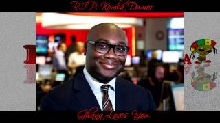 R.I.P. Komla Dumor - (Komla Dumor Of BBC Is Dead) Sad Moment For Ghana