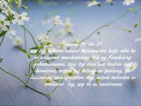 Fihirana ffpm 175 Avia Fanahy ô
