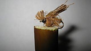 Survival Fly using Natural Materials