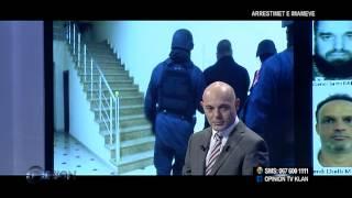 Repeat youtube video Opinion - Arrestimet e Imameve! (17 mars 2014)