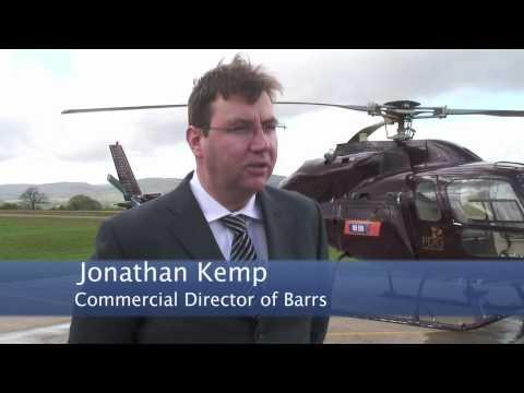 30/04/10 - The IRN-BRU Phenonemal Helicopter Photo...