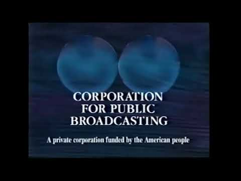 Corporation For Public Broadcasting (1996)