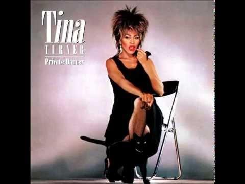Tina Turner - Private dance 12'' (1984)