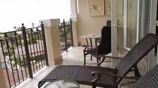 Sandals Grande Antigua - Mediterranean oceanview penthouse one bedroom butler suite - cat GA